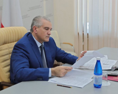 Сергей Аксёнов поддержал намерение телеканала «Крым 24» подать в суд на YouTube