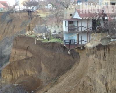 Более десятка дачных участков будут изъяты в Севастополе!