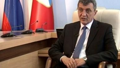 По просьбе губернатора Севастополя....