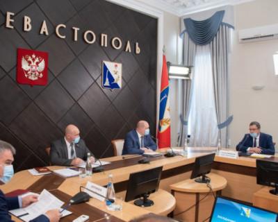 Правительство Севастополя присвоит фисташковой роще статус особо охраняемой территории