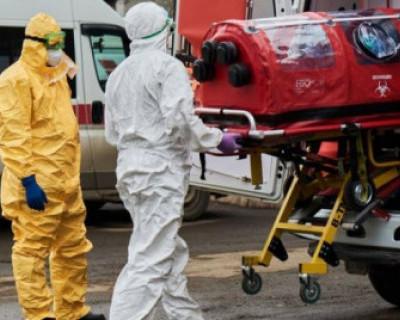 Что известно о заразившихся коронавирусом в Крыму