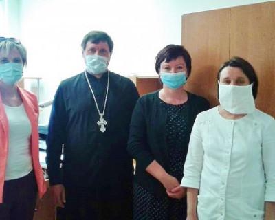 Перспективы развития детской паллиативной помощи в Севастополе