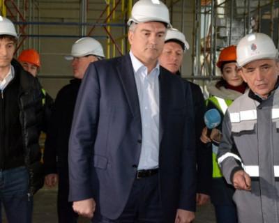 В Крыму начнут еженедельно проводить заседания штаба по стройкам