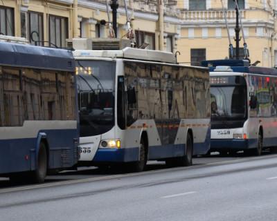 Крымский транспорт возвращается к нормальной работе