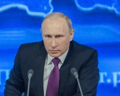 Путин предположил, что в России осенью будет вторая волна эпидемии коронавируса