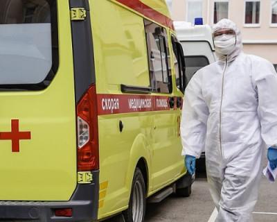 Россияне обладают иммунитетом к коронавирусу