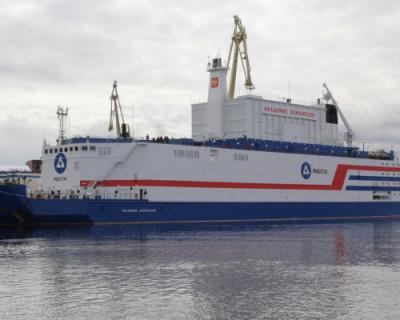 Атомная энергия для Северного морского пути