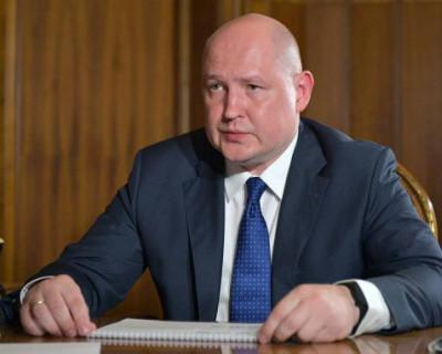 Михаил Развожаев усилил контроль за выплатой заработной платы в Севастополе