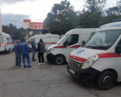 8% случаев заражения коронавирусом в Крыму связаны с заграничными поездками