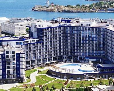 Жилищные комплексы компании «Парангон» признаны лучшими в России