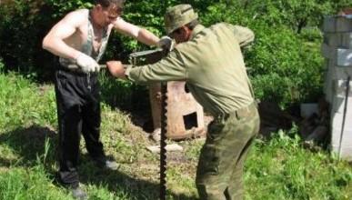 За что?! Садоводов в Крыму обяжут получать лицензию на добычу воды