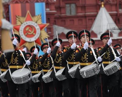 Владимир Путин сам определит дату парада Победы и голосования по поправкам в Конституцию