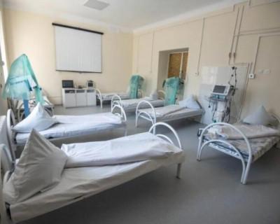 Севастополь полностью подготовлен к лечению коронавирусных больных