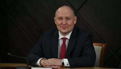 Михаил Развожаев идет на выборы губернатора Севастополя от «Единой России»