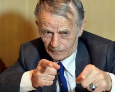 В Крыму завершено уголовное дело в отношении Мустафы Джемилева