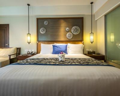 С 15 июня отели и гостиницы Севастополя смогут принимать заказы на бронирование