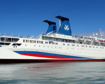 Круизный лайнер «Князь Владимир» не выйдет в море