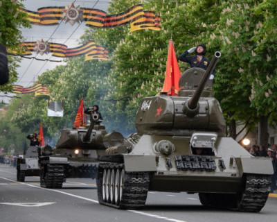 Жителей осажденного Севастополя приравняют к ветеранам