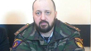 Анатолий Марета: «НОД – не оппозиция! Мы  по определению не можем быть врагом Правительства русского Севастополя!»