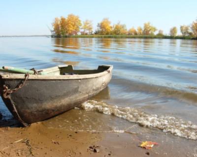 Общая наполняемость водохранилищ Крыма за месяц снизилась на 7,1 млн кубометров