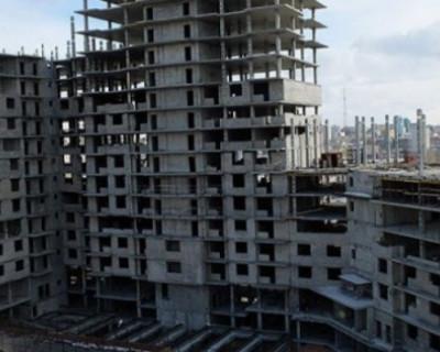 Ситуация с недостроенными домами на Южном берегу Крыма небезнадёжна