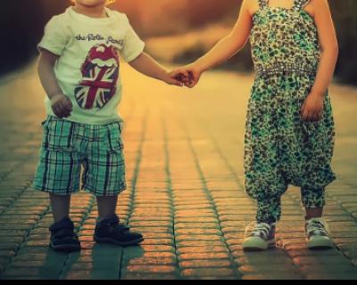В аэропорту Симферополя дети расскажут взрослым о любви, семье и дружбе