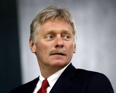 В Кремле еще не приняли решения об открытии границ для иностранцев