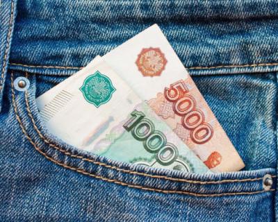 Средняя зарплата в Крыму выросла почти на тысячу рублей