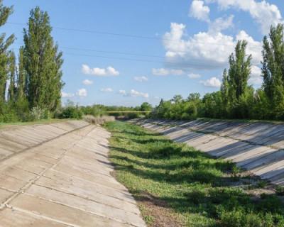 Киев не будет помогать России в разрешении критической ситуации с водой в Крыму