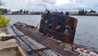 Устаревшие корабли ВМС Украины перебазируют из Севастополя в Донузлав