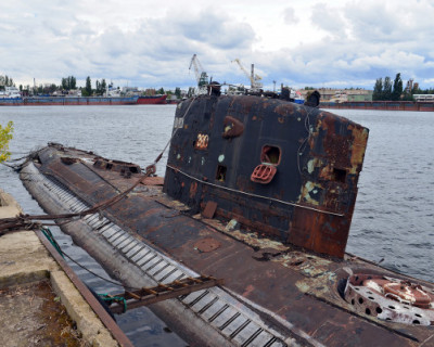 Устаревшие корабли ВМС Украины покинут Севастополь
