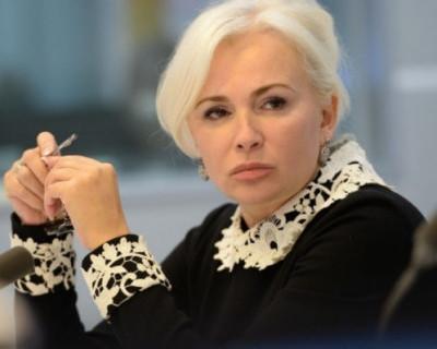 Сенатор Ольга Ковитиди выступила за начисление доплат сотрудникам обсерваторов