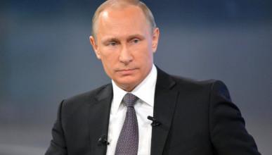 Владимир Путин одобрил план восстановления российской экономики
