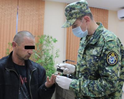 Подробности о подозреваемом в убийстве шестилетней девочки в Крыму (ВИДЕО)