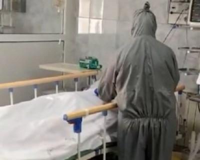 У мужчины, приехавшего в Крым из Украины, обнаружен коронавирус