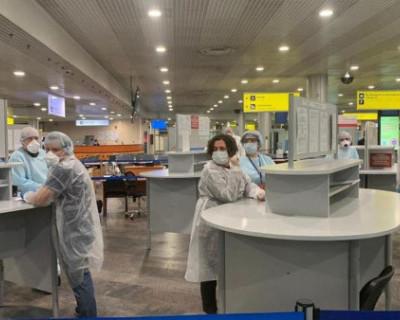 Медицинские психологи получат компенсацию за работу с коронавирусными больными