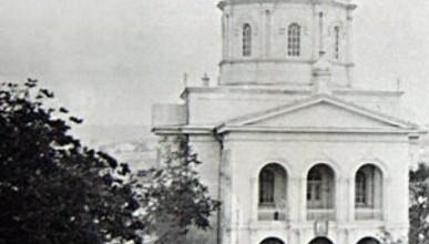 Угадай на фото неизвестное место в Севастополе и получи 100 рублей на телефон! (ежедневный фотоконкурс)