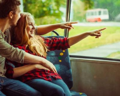Севастопольцы могут жаловаться на работу общественного транспорта