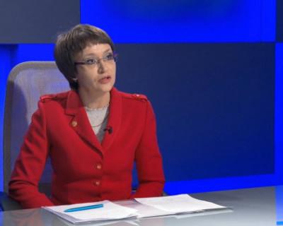А не пора ли защитнице севастопольских детей Марине Песчанской вновь переквалифицироваться в управдомы?