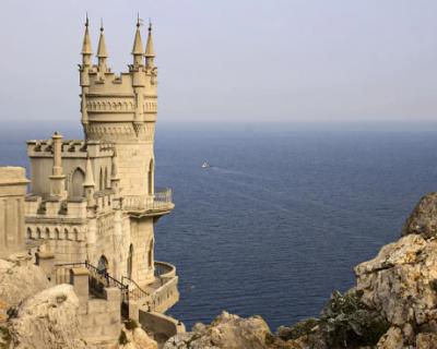 Крым попал в топ-5 российских направлений летом 2020