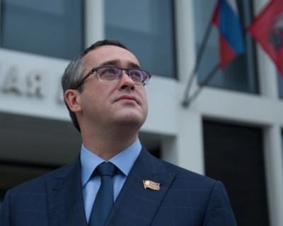 Московский депутат-единоросс рассказал о том, как заработал почти 2 млрд рублей всего за год