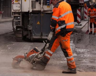 В Севастополе завершен ремонт первых дорог в рамках нацпроекта 2020 года