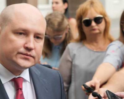 Рейтинг Михаила Развожаева в Севастополе оценил международный институт политической экспертизы
