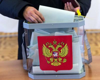 Выборы губернатора Севастополя назначены на 13 сентября