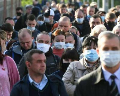 Как и где ходить в маске и не злиться на тех, кто ее не носит?