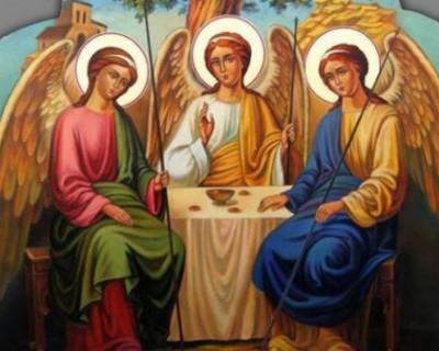 Глава Крыма поздравил православных христиан с праздником Святой Троицы