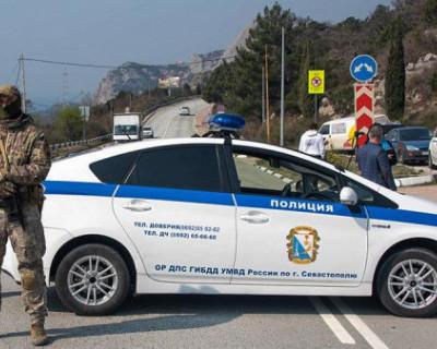 Новые меры безопасности для приезжих в Севастополе