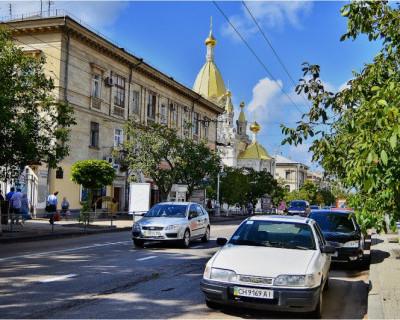 Узнай, как называлась раньше улица, на которой ты живёшь в Севастополе! (весь список)