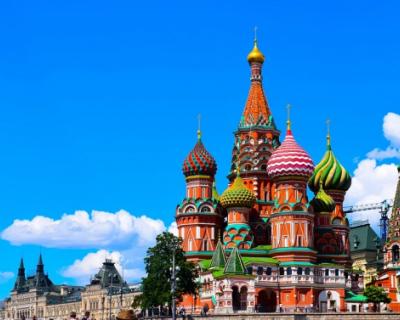 На этой неделе россияне будут работать четыре дня