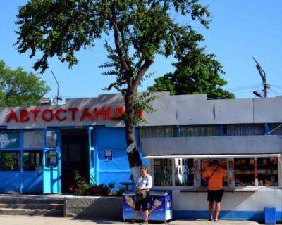 СК РФ по Крыму возбудил уголовное дело по факту реконструкции здания автостанции в Белогорске